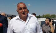 Борисов: Има само две партии - ГЕРБ и ДПС (ВИДЕО)