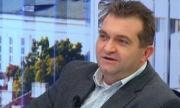 Прокуратурата погна Георги Георгиев от БОЕЦ