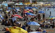 Рекордно горещ месец май в Турция