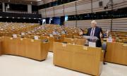 ЕС дава срок на Турция