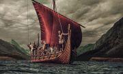 Викингите прекосили Атлантика 1000 години преди Колумб