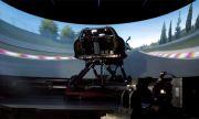 Mercedes-AMG тества хиперколата One с помощта на 9-метров екран (ВИДЕО)