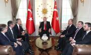 ЕК: Турският бойкот на френските стоки отдалечава Анкара от ЕС!