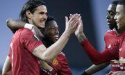 Манчестър Юнайтед не допусна изненада срещу Гранада
