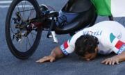 Бивш пилот от Формула 1 и КАРТ в тежко състояние след инцидент