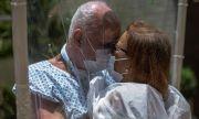 Броят на жертвите от коронавируса в Европа