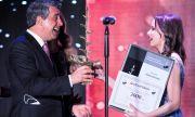 """Големите победители на Наградите Полет в Изкуството """"Стоян Камбарев"""" 2021 (СНИМКИ)"""