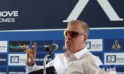 Наско Сираков на спешна среща с феновете на Левски