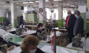 Може да шием защитни облекла за Австрия