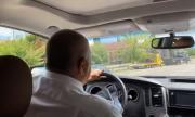 Бойко Борисов инспектира Перник: Пари още трябват ли Ви? (ВИДЕО)