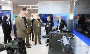Ето как българската армия се докосва до върхови технологии