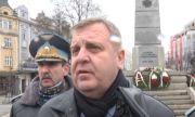 Каракачанов: В армията се случват добри неща