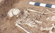 Откриха напълно запазен скелет на хиляда години в Мексико