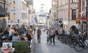 Градовете с най-чист въздух в Европа