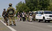 Какво искат Москва и нейните бойци от ОССЕ?