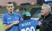 Веско Минев предизвика меле на терена, Макриев сред най-активните