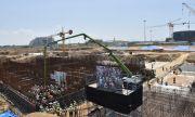 Започна строителството на нов атомен енергоблок в Индия