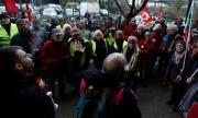 Франция прие втора част от пенсионната реформа