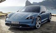 Конфигурирахме електрическото комби на Porsche за 500 хиляди лева