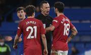 Клатенбърг: Не мога да повярвам, че не дадоха дузпа за Манчестър Юнайтед срещу Челси