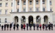 Жените са мнозинство в новото правителство на Норвегия