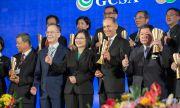 Тайван работи неуморно в посока насърчаване на устойчивото развитие
