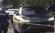 14-годишен открадна Lamborghini. Собственикът го настигна със скутер