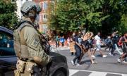 Пентагонът разположи военни около Вашингтон