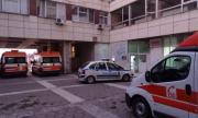 Инфаркт покоси шофьора, прегазил 2-годишното дете в София