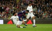 197 души на мачовете в Испания