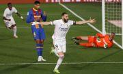 Бензема се разбра с Реал Мадрид за новия си договор