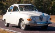 Търси се купувач за 51-годишен Saab на ток