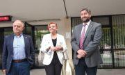 Д-р Виктория Каракостова за ФАКТИ: Благоевград има нужда от нови хора, които никога не са били във властта
