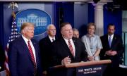 САЩ готови да преразгледат отношенията с КНДР, Венецуела и Иран