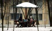 Сняг остави без ток села в Сърбия
