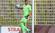 16-годишен на вратата на Левски за мача със Славия