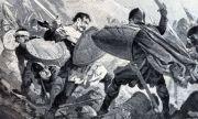 28 юли 1330 г. Сърбия разбива и пленява българския цар Михаил III Шишман