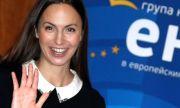 Ева Майдел: Свирепа криза е, а правителството е заето да гони ГЕРБ от НДК