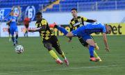 Наказания за Левски и Ботев Пловдив след дербито