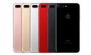 Слухове за червен iPhone 7
