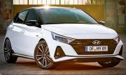 Hyundai пуска конкурент на Fiesta ST