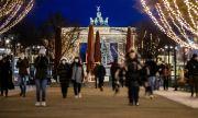 Рекорден брой смъртни случаи в Германия. Ограниченията се удължават до 10 януари.
