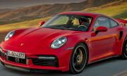 Топ 10 на най-продаваните луксозни коли в Европа