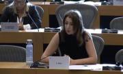 Клеър Дейли пред ФАКТИ: Невероятно е как темата за България не доминира в дискусиите в ЕС