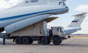 La Stampa: 80% от руската помощ е безполезна, изпратиха ни военни и разузнавачи