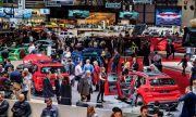 Автомобилното изложение в Женева се завръща