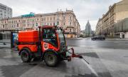 Кризата в Русия е тотално извън контрол
