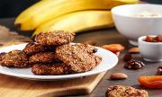 Рецепта на деня: Полезни бисквити само от две съставки