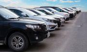 Рейтинг на автомобилите, които най-малко губят от цената си