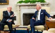САЩ няма да позволят на Иран да има ядрени оръжия